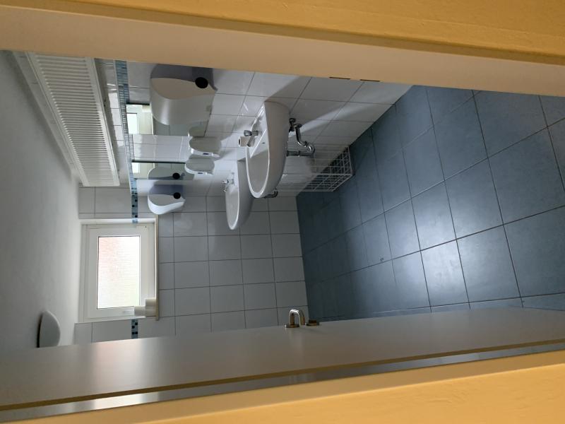 WC Trocken